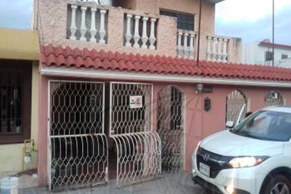 Foto de casa en venta en  , loma linda, monterrey, nuevo león, 5453560 No. 02