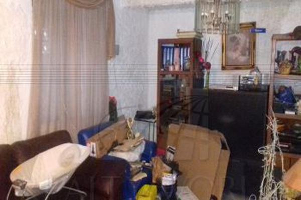 Foto de casa en venta en  , loma linda, monterrey, nuevo león, 5453560 No. 13
