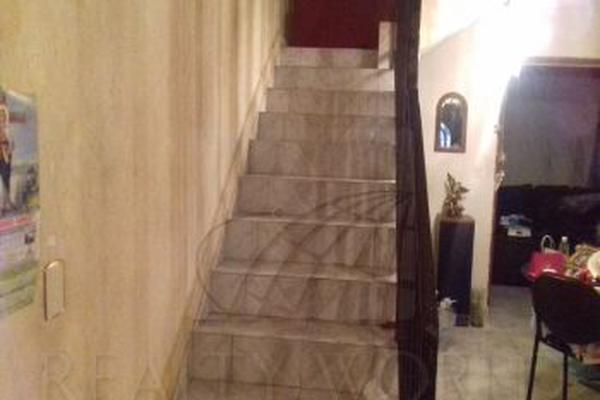 Foto de casa en venta en  , loma linda, monterrey, nuevo león, 5453560 No. 16