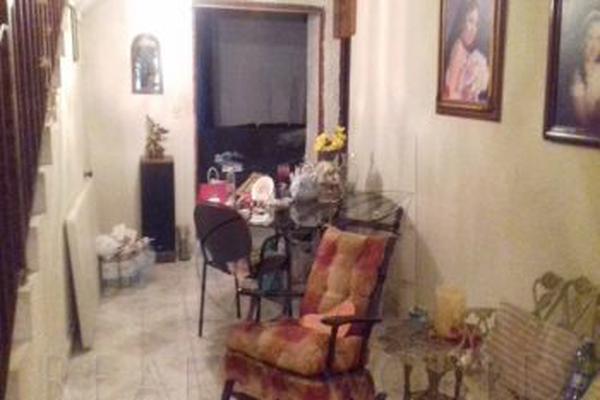 Foto de casa en venta en  , loma linda, monterrey, nuevo león, 5453560 No. 17