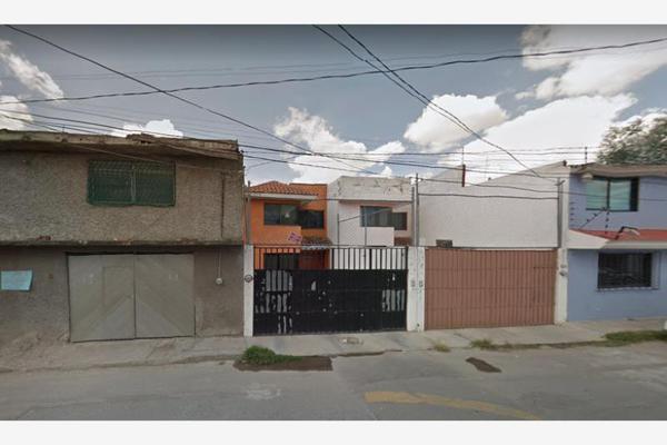 Foto de casa en venta en  , loma linda, puebla, puebla, 18260199 No. 01