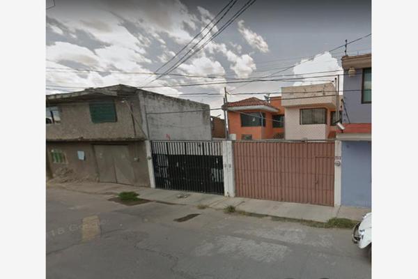 Foto de casa en venta en  , loma linda, puebla, puebla, 18260199 No. 05