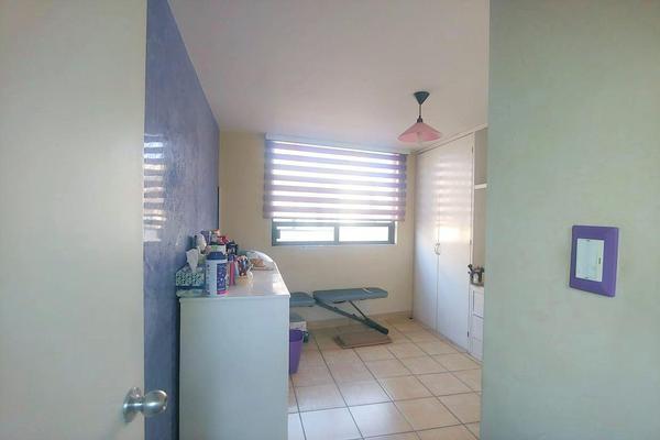 Foto de casa en venta en  , loma linda, puebla, puebla, 18571183 No. 08