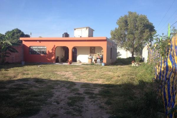 Foto de casa en venta en  , loma linda, san juan del río, querétaro, 7987691 No. 01
