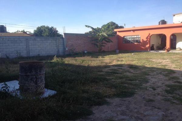 Foto de casa en venta en  , loma linda, san juan del río, querétaro, 7987691 No. 02