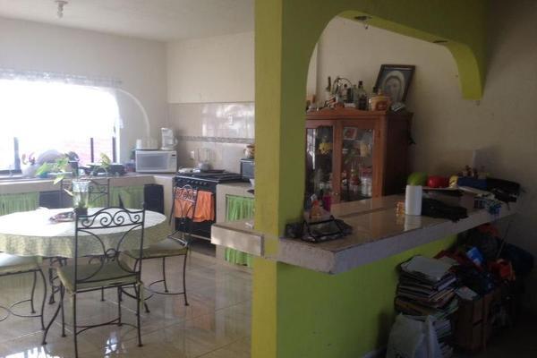 Foto de casa en venta en  , loma linda, san juan del río, querétaro, 7987691 No. 12