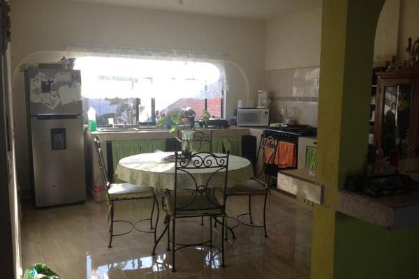 Foto de casa en venta en  , loma linda, san juan del río, querétaro, 7987691 No. 15