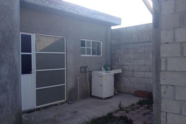 Foto de casa en venta en  , loma linda, san juan del río, querétaro, 7987691 No. 17