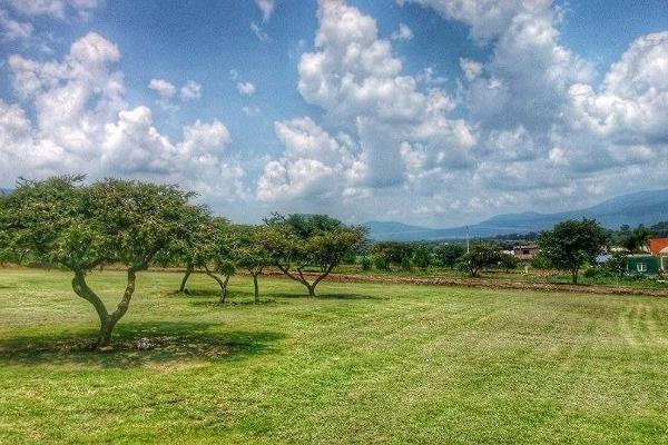 Foto de terreno habitacional en venta en  , loma linda, tangancícuaro, michoacán de ocampo, 3427680 No. 02