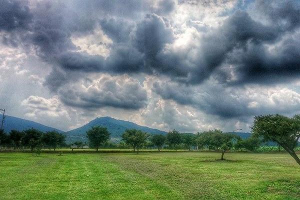Foto de terreno habitacional en venta en  , loma linda, tangancícuaro, michoacán de ocampo, 3427680 No. 06