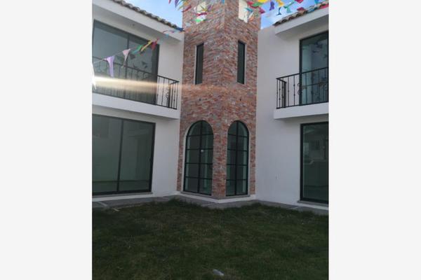 Foto de casa en venta en loma mirador alto 14, el mirador, puebla, puebla, 0 No. 02