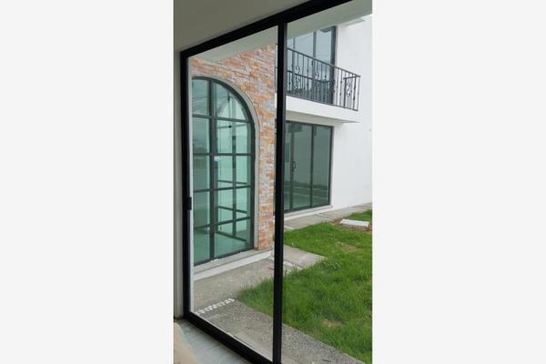 Foto de casa en venta en loma mirador alto 14, el mirador, puebla, puebla, 0 No. 03