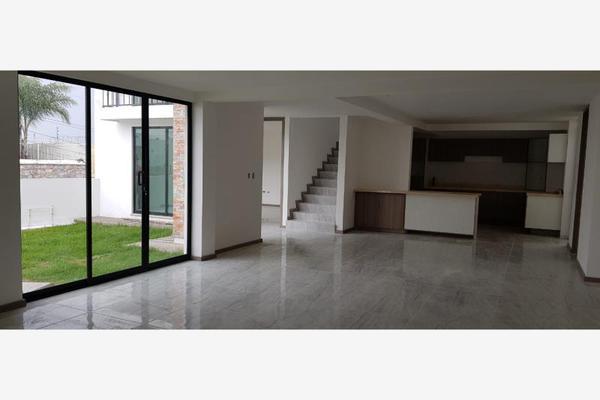 Foto de casa en venta en loma mirador alto 14, el mirador, puebla, puebla, 0 No. 06