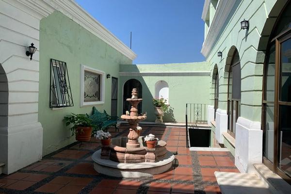 Foto de casa en venta en  , loma pozuelos, guanajuato, guanajuato, 17309551 No. 21