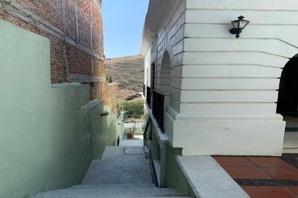 Foto de casa en venta en  , loma pozuelos, guanajuato, guanajuato, 17309551 No. 22