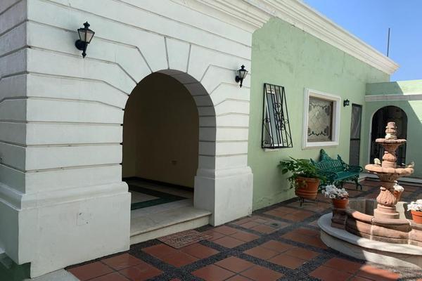 Foto de casa en venta en  , loma pozuelos, guanajuato, guanajuato, 17309551 No. 23
