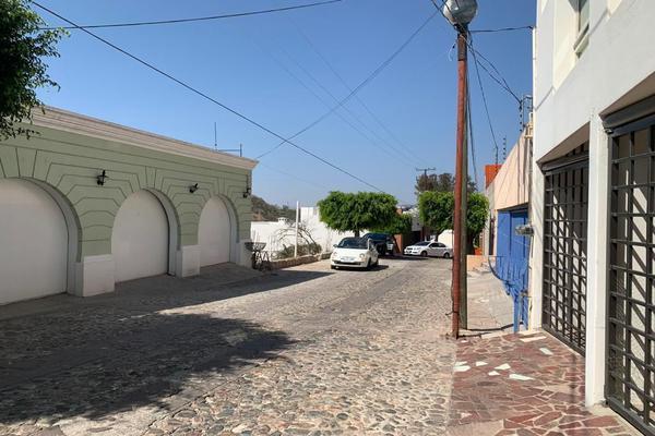 Foto de casa en venta en  , loma pozuelos, guanajuato, guanajuato, 17309551 No. 32