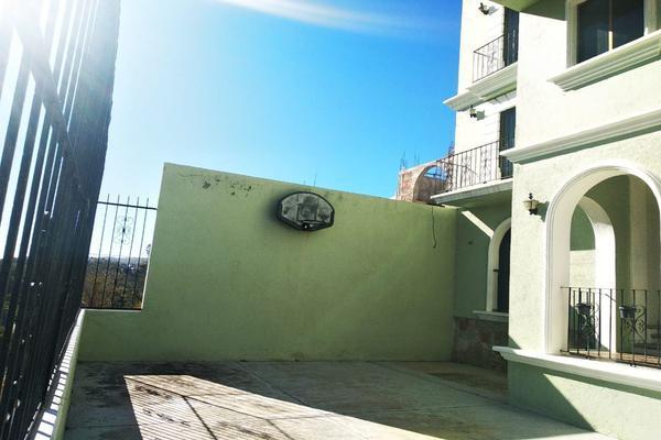 Foto de casa en venta en  , loma pozuelos, guanajuato, guanajuato, 17309551 No. 33