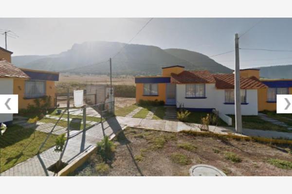 Foto de casa en venta en loma real 110, la loma napateco, tulancingo de bravo, hidalgo, 0 No. 03