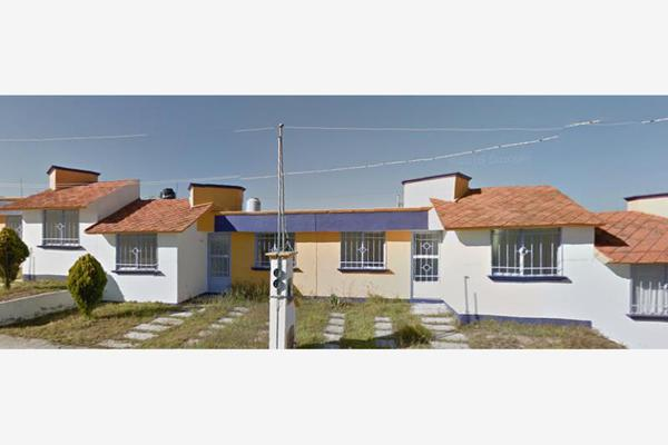 Foto de casa en venta en loma real 310, la loma napateco, tulancingo de bravo, hidalgo, 0 No. 01