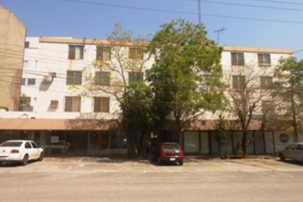 Foto de departamento en renta en loma redonda 2719, lomas de san francisco, monterrey, nuevo león, 0 No. 01