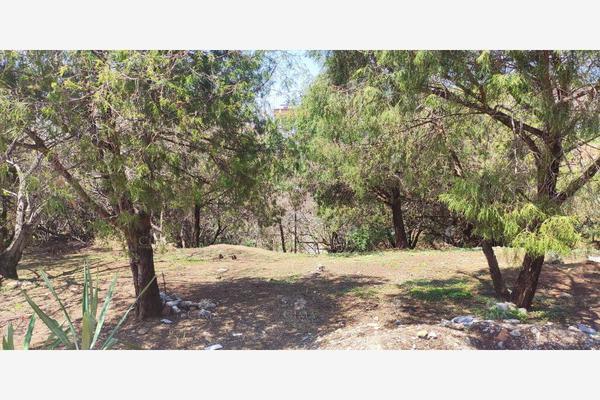 Foto de terreno habitacional en venta en  , loma sol, cuernavaca, morelos, 9234912 No. 01