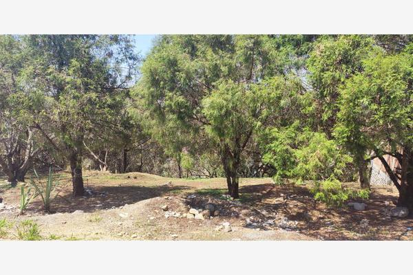Foto de terreno habitacional en venta en  , loma sol, cuernavaca, morelos, 9234912 No. 03