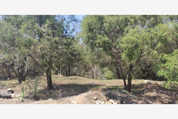 Foto de terreno habitacional en venta en  , loma sol, cuernavaca, morelos, 9234912 No. 04