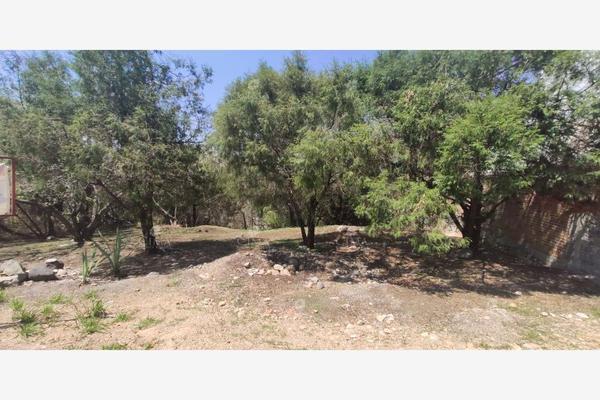 Foto de terreno habitacional en venta en  , loma sol, cuernavaca, morelos, 9234912 No. 05