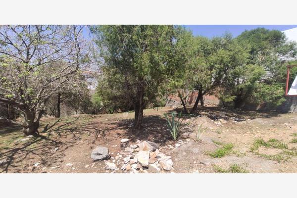 Foto de terreno habitacional en venta en  , loma sol, cuernavaca, morelos, 9234912 No. 06