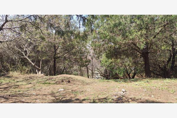 Foto de terreno habitacional en venta en  , loma sol, cuernavaca, morelos, 9234912 No. 07
