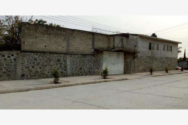 Foto de casa en venta en  , loma sur, emiliano zapata, morelos, 5376064 No. 01