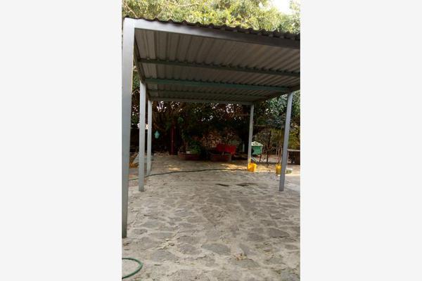 Foto de casa en venta en  , loma sur, emiliano zapata, morelos, 5376064 No. 04