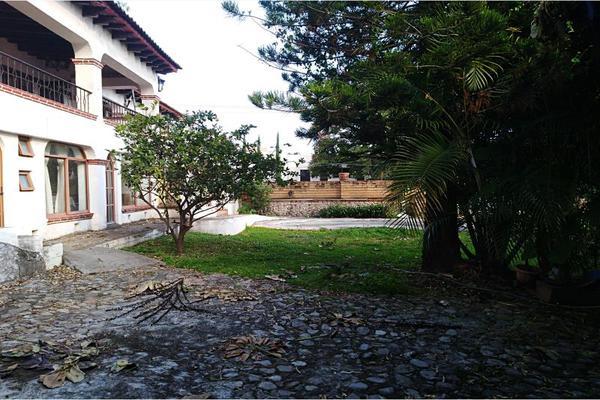 Foto de casa en venta en loma verde 1, lomas de tetela, cuernavaca, morelos, 5660326 No. 02