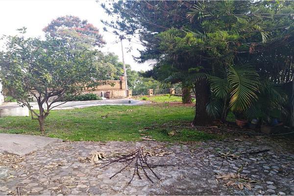 Foto de casa en venta en loma verde 1, lomas de tetela, cuernavaca, morelos, 5660326 No. 03