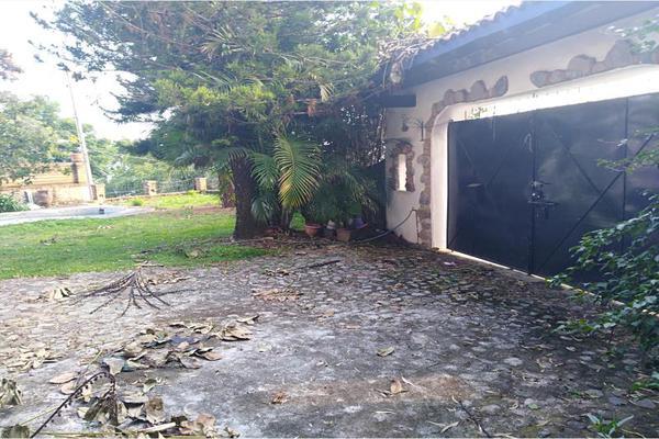 Foto de casa en venta en loma verde 1, lomas de tetela, cuernavaca, morelos, 5660326 No. 04