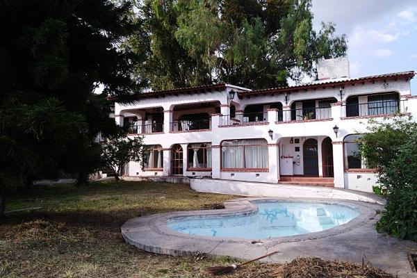 Foto de casa en venta en loma verde 1, lomas de tetela, cuernavaca, morelos, 5660326 No. 05