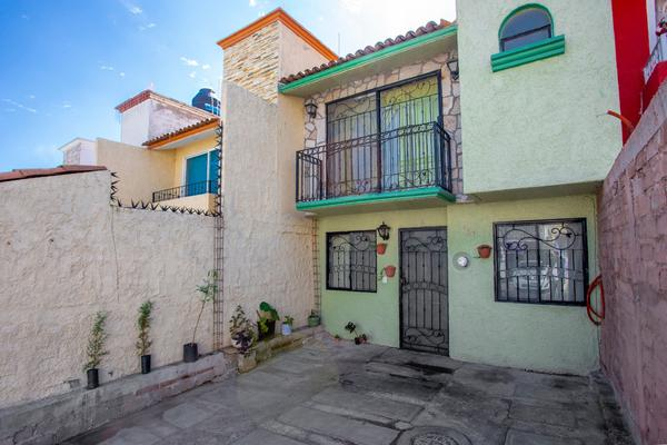 Foto de casa en venta en loma verde 157 , potrero de san jose, tonalá, jalisco, 12814314 No. 02