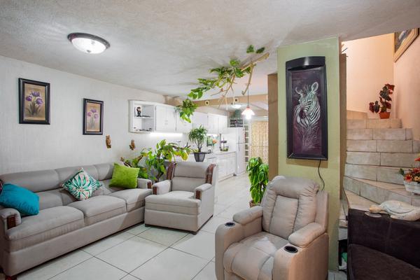 Foto de casa en venta en loma verde 157 , potrero de san jose, tonalá, jalisco, 12814314 No. 03