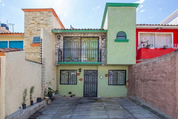 Foto de casa en venta en loma verde 157 , santa isabel, tonalá, jalisco, 12814314 No. 01
