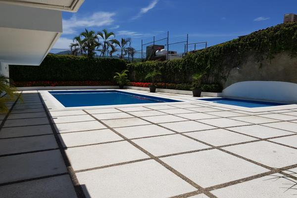 Foto de departamento en renta en lomas 0, club deportivo, acapulco de juárez, guerrero, 5668524 No. 01