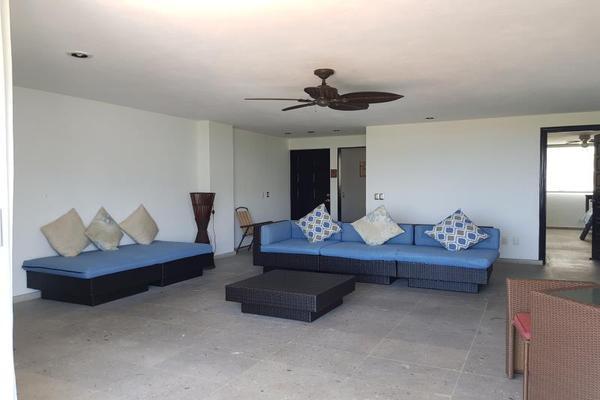 Foto de departamento en renta en lomas 0, club deportivo, acapulco de juárez, guerrero, 5668524 No. 05