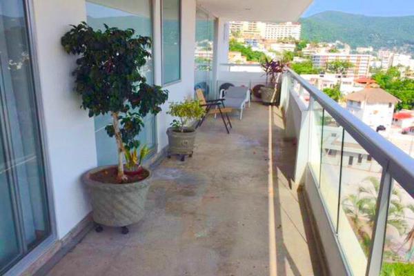 Foto de departamento en renta en lomas 0, club deportivo, acapulco de juárez, guerrero, 5668524 No. 06