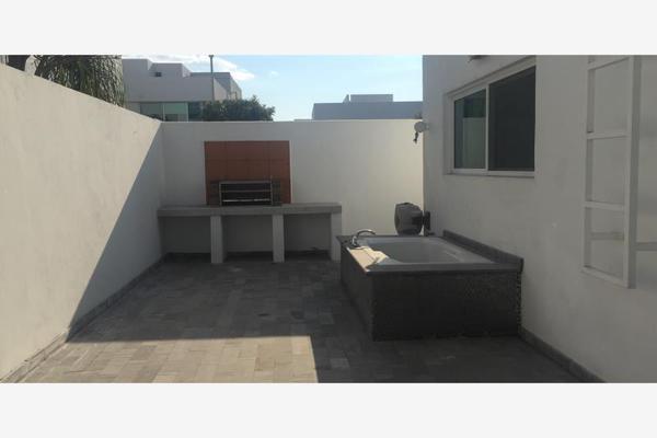Foto de casa en renta en lomas 1, lomas de angelópolis ii, san andrés cholula, puebla, 7225464 No. 01