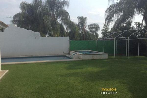 Foto de casa en venta en lomas 122, lomas de cocoyoc, atlatlahucan, morelos, 3222357 No. 07
