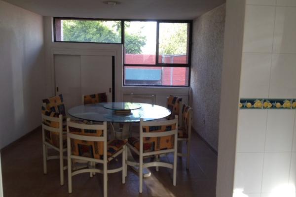 Foto de casa en renta en  , lomas 1a secc, san luis potosí, san luis potosí, 2640084 No. 05