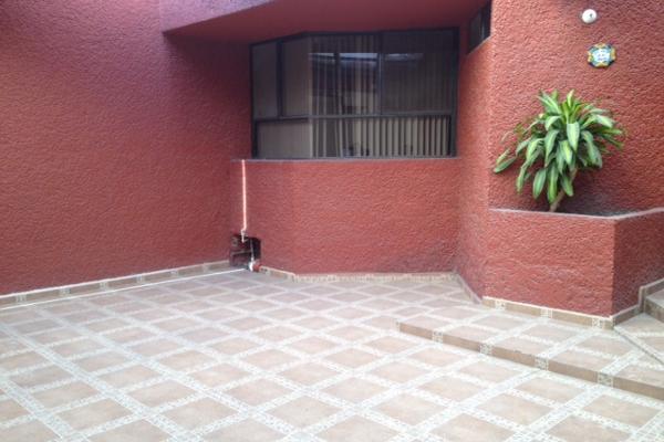 Foto de casa en renta en  , lomas 1a secc, san luis potosí, san luis potosí, 2640084 No. 18
