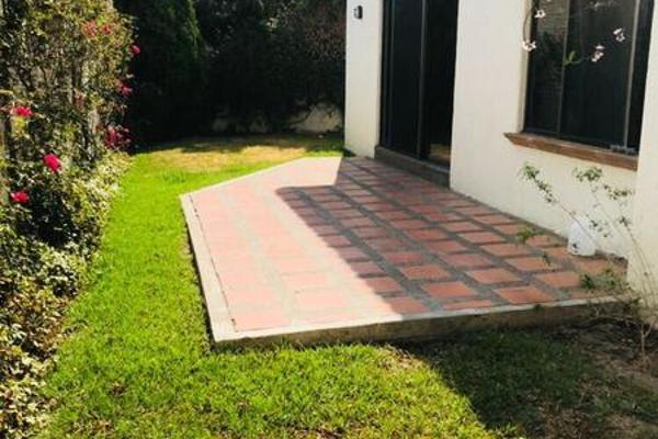Foto de casa en renta en  , lomas 1a secc, san luis potosí, san luis potosí, 8882460 No. 02