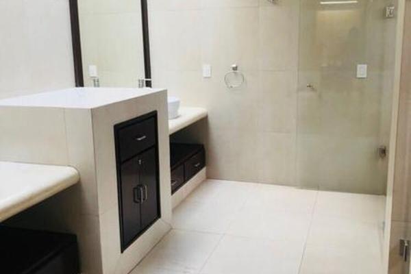 Foto de casa en renta en  , lomas 1a secc, san luis potosí, san luis potosí, 8882460 No. 03