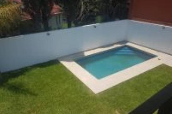 Foto de casa en venta en lomas 23, lomas de cocoyoc, atlatlahucan, morelos, 6209967 No. 03